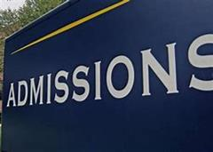 Admissions Notice 2022-23